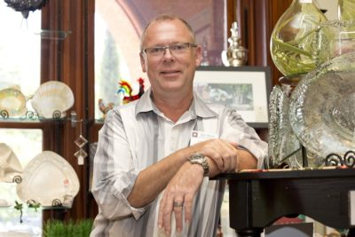 Dan Ayers-Price, KWAHS Director of Retail Operations Selected as New President of the Florida Chapter of the Museum Store Association