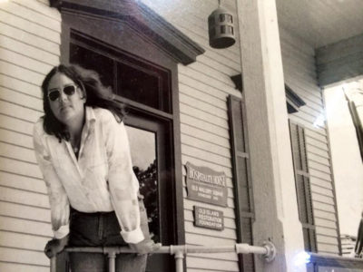 Second in Key West Art & Historical Society Historic Walking Tour series: Key West Writers and Artists
