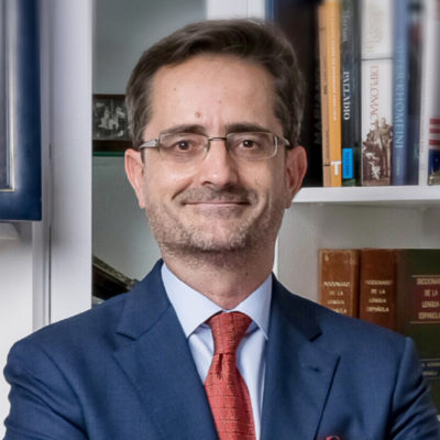 """The Honorable Cándido Creis, Consul General of Spain in Miami for Florida, to present """"The Spanish Presence in Florida from 1512 to 1821"""" at the San Carlos Institute"""