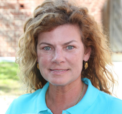 Key West Native Kristy Callaway Named Key West Art & Historical Society's New Director of Education