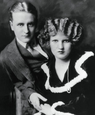 Raise a Glass to Jazz Age Luminaries Zelda and F. Scott Fitzgerald with Key West Art & Historical Society and Distinguished Speaker Series guest Philip Greene