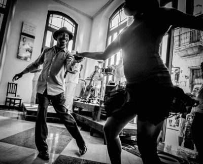Summer Heats Up with New Key West World Culture Dance Series Hosted by Key West Art & Historical Society