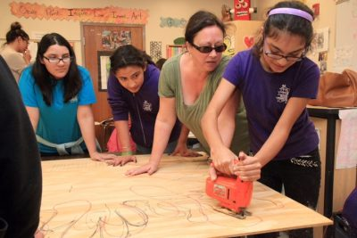 """Call for """"Kinetic Coaches""""-Key West Art & Historical Society Offers Stipends for Artist-in-Schools Program in Conjunction with the Papio Kinetic Sculpture and Art Bike Parade"""