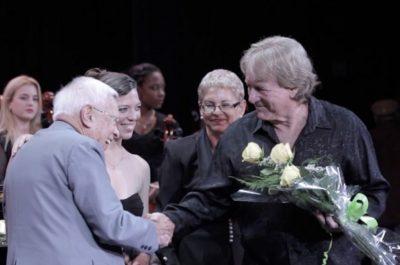 """The Hemingway Suite"" Event Spotlights Key West Composer Bill Lorraine with Special Guests Cuban Virtuoso Pianist Lianne Vega, Conductor Zenaida Romeu and Film-maker Oscar Ortega"