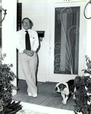 Key West Art & Historical Society Invites Writers to Enter Works in this Year's Tennessee Williams Poetry and Short-story Contests