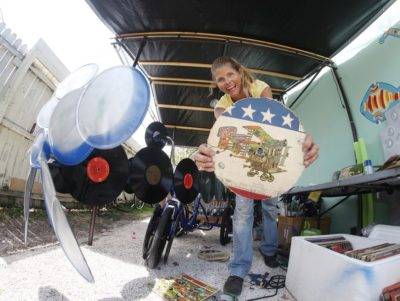 Nation's Kinetic Parade Craze Hits Key West with 2nd Annual Papio Kinetic Sculpture Parade Set for May 6