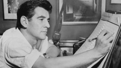 Key West's 'Remembering Lenny' to Highlight Leonard Bernstein Centennial