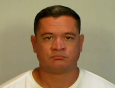 Man Arrested for Sexual Assault at RV Park