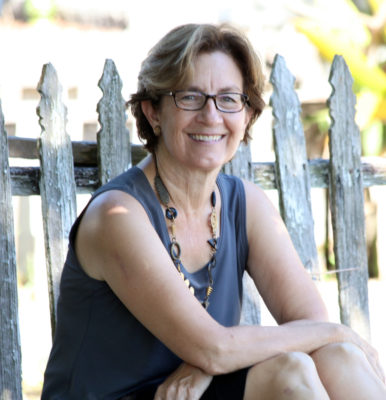 Friends of the Key West Library Lecture Series: Featuring Lucy Burdette