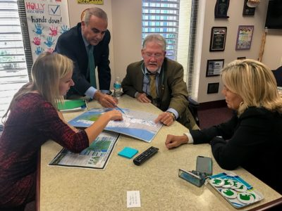 Monroe County Officials Spend Busy Week in State Capital Advocating for the Keys