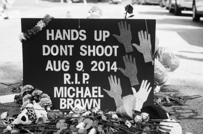 Stranger Fruit Meets Rotten Fruit: Robert McCulloch and the Michael Brown Shooting