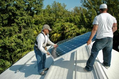 Saying No to Amendment 1 Says Yes to Solar