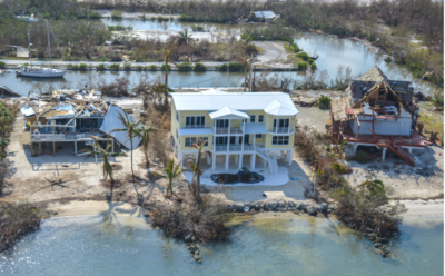 MONROE COUNTY TO HOST PUBLIC MEETING FOR HOMEOWNERS NAVIGATING REBUILDING/PERMITTING PROCESS FOR HOMES DAMAGED BY HURRICANE IRMA