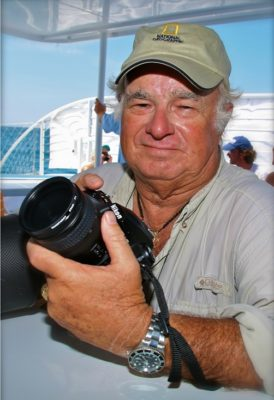 Florida Keys Treasures Captured in SALT Gallery Exhibit by National Geographic Pphotographer Don Kincaid: Special Preview Party June 6