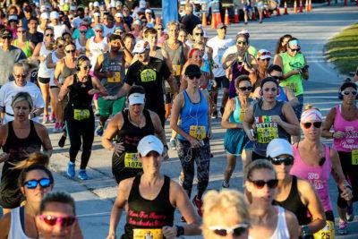 Annual Southernmost Marathon Starts Tomorrow Morning