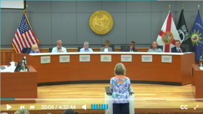 Changes to City Commission Meetings Including New Way to Participate From Home