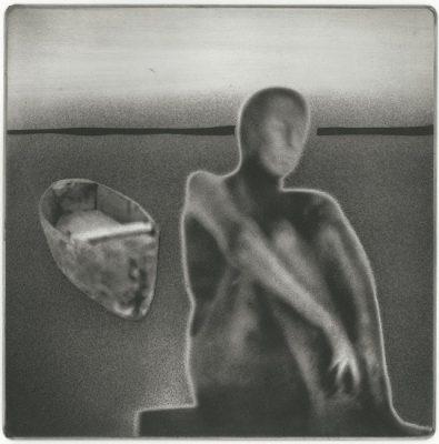 Carol Munder's Photogravures Featured at SALT Gallery: Exhibit Preview on January 7th