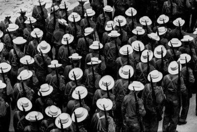 Last Call: Cuban Master Photographer Raúl Corrales Exhibit of Rare Hemingway, Cojimar, and Cuban Revolution Images at SALT Gallery