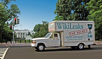 WikiLeaks: Hostile is as Hostile Does