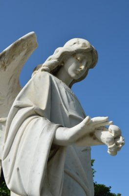 Dates Set for Cemetery Stroll