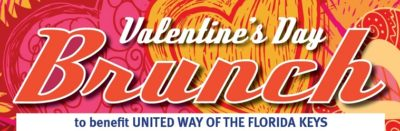 United Way of the Florida Keys to Hold Second Annual Valentine's Day Jazz Brunch