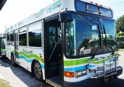 Bus Routes Changed on Labor Day