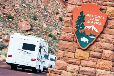 On Sex Harassment National Park Service Still Doesn't Get It