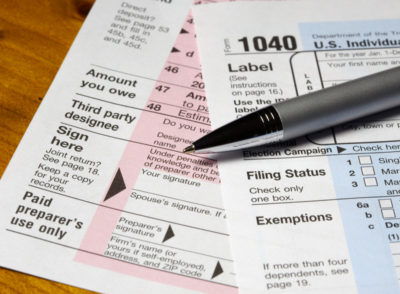 Tax Reform: Two Places to Start