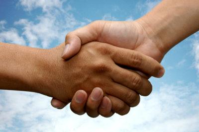Vice Mayor of Marathon Gets Help from Mormon Helping Hands