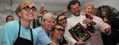 Master Chefs Classic to Blend Cuisine Competition and Key West Flavor