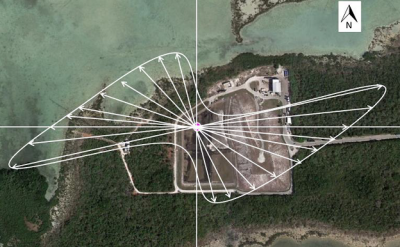 """LAST STAND: """"SAFETY TESTING REQUIRED FOR CUDJOE WASTEWATER PLANT BEFORE START UP"""""""