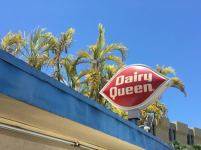 Second Man Arrested in Dairy Queen Robbery Was Former Employee