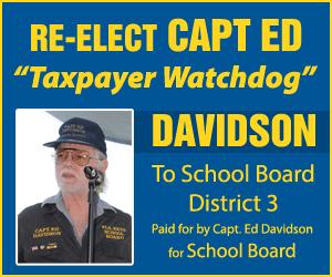 ed davidson campaign