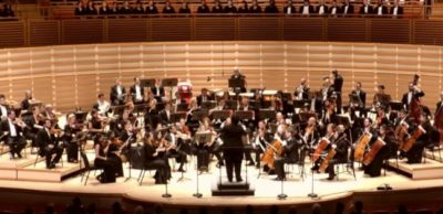Review of South Florida Symphony Orchestra Concert