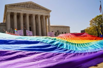 Key West Group to Lead Equality March in Washington, DC