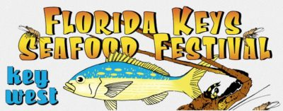 Florida Keys Seafood FestivalJanuary 13 & 14