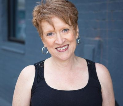 Gayla Morgan Performs with Western Wind onFeb. 11