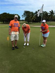 Sunrise Rotary Golf Tournament Benefits Local Students and Charities