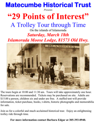 29 Points of Interest