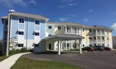 First Keys' Affordable Housing Development for Seniors Outside of Key West Opens!