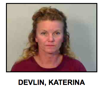 Woman Charged [Again] with Using Car as Deadly Weapon