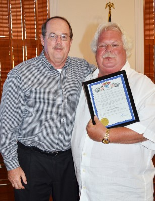 Maritime Day Proclaimed!