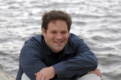 Award-winning Short Story Author Matthew Pitt to Offer Reading at The Key West Library's Palms Garden