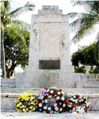 Labor Day Service To Honor the Civilians and Veterans Who Perished in the 1935 Labor Day Hurricane