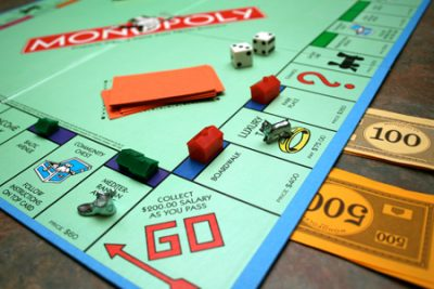 Community Health Systems and Anti-Trust Law:  Some monopolies are more legal than others