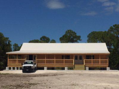 New Florida Keys National Wildlife Refuges Complex Nature Center Completes Phase One