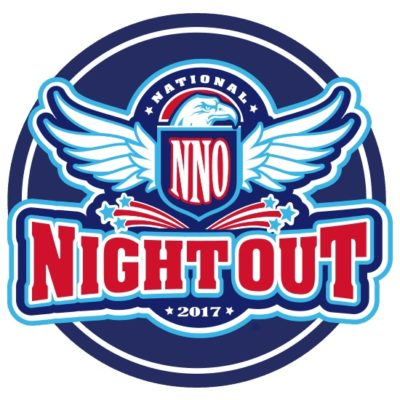 National Night Out – Mark your Calendars and Have Some Fun!