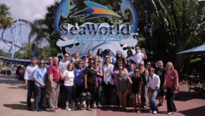 The Everglades Foundation Partners with SeaWorld Parks & Entertainment to Save the Everglades through Literacy