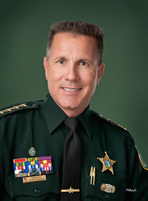 Audio Message from Sheriff Ramsey
