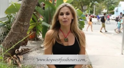 Good Morning Florida Keys with Jenna Stauffer Featuring Key West Food Tours